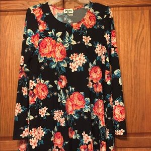 Show Me Your MuMu | Dress | Size Medium | Black